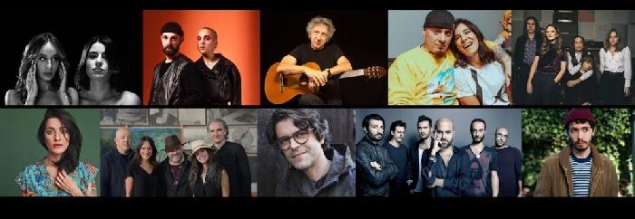 Premio Amnesty: le dieci canzoni in gara per i diritti umani