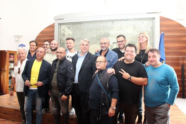 Premio Massimo Troisi XVII Edizione - Cast artisti