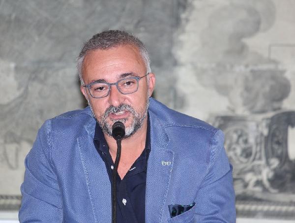 Premio Massimo Troisi XVII Edizione - Paolo Caiazzo