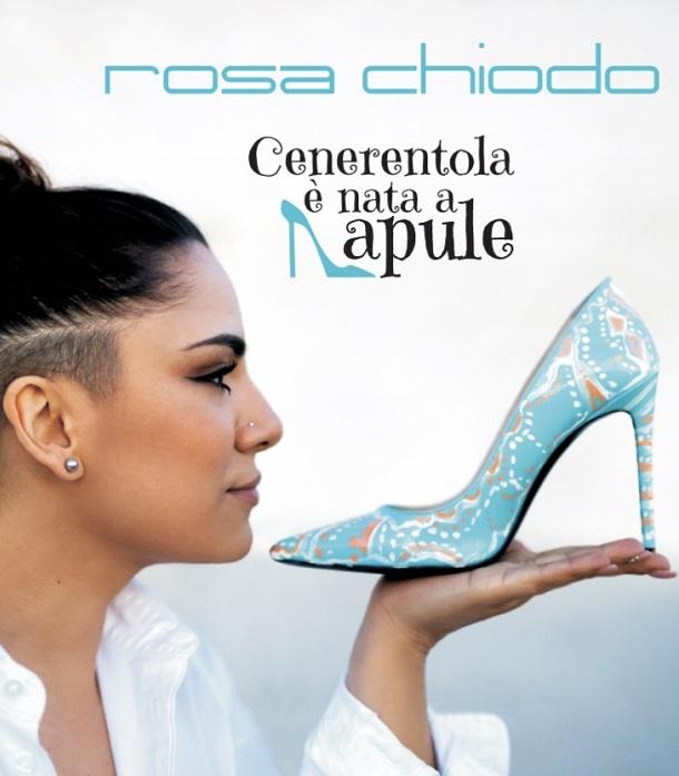 ROSA CHIODO, il nuovo disco