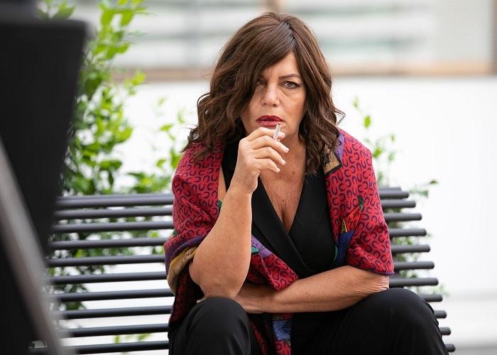 RaiPlay, arriva La Scelta con Cristina Donadio, la malattia di una attrice in un unico piano sequenza.