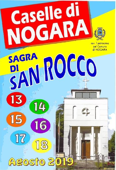 Sagra di San Rocco