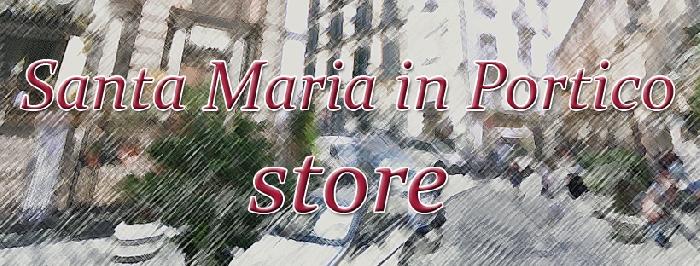 Santa Maria in Portico store