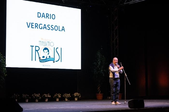 Seconda giornata Premio Massimo Troisi