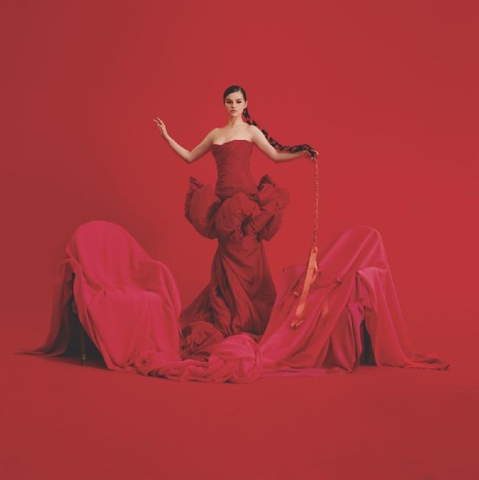 """SELENA GOMEZ: esce oggi in tutto il mondo il nuovo EP """"Revelación"""", il primo progetto in lingua spagnola della popstar globale da 30 miliardi di stream"""