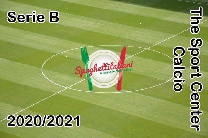 Risultati e Classifiche della 22ª Giornata del Campionato di Serie B 2020/2021
