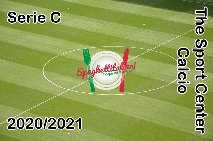 Risultati e Classifiche della 23ª Giornata del Campionato di Serie C 2020/2021