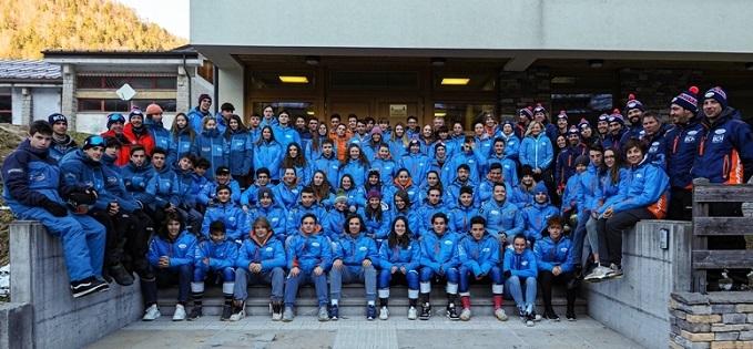 Ski College Bachmann: il liceo di Tarvisio compie 20 anni