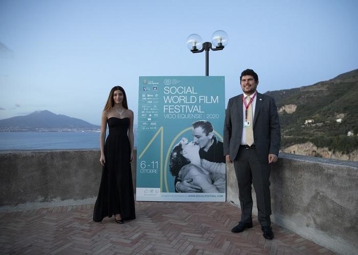 Social World Film Festival, il Covid non ferma il cinema impegnato, vinta la sfida di salvare il rapporto tra pubblico e sala
