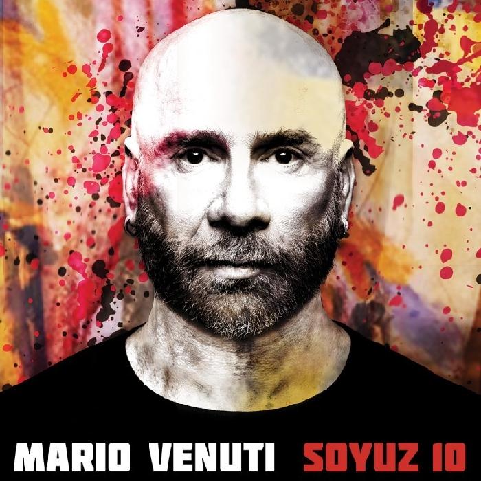Soyuz 10 - Mario Venuti