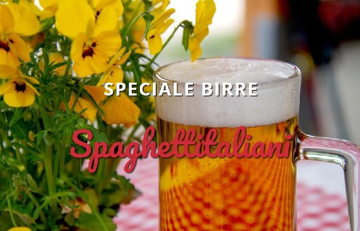 Speciale Birra della Piattaforma del Gusto