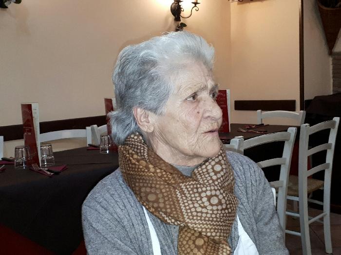 Teresa Vanni