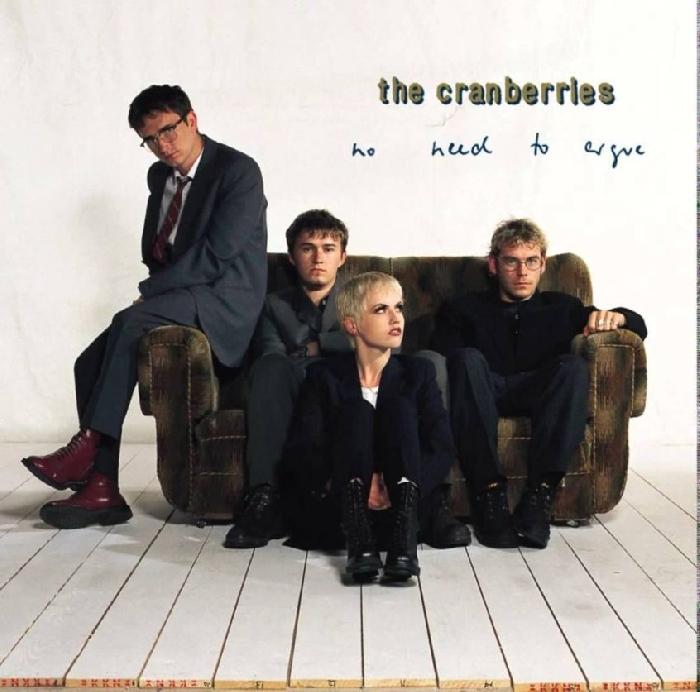The Cranberries - No Need to Argue esce il 13 Novembre