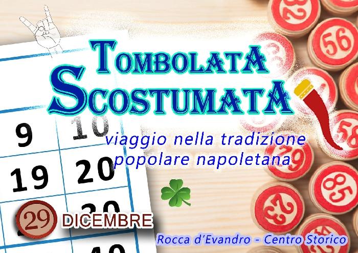 29/12 - Centro Storico - Rocca d