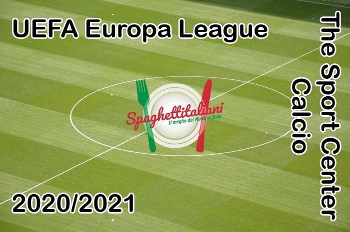 Risultati partite di Andata dei Quarti di finale di UEFA Europa League 2020/21