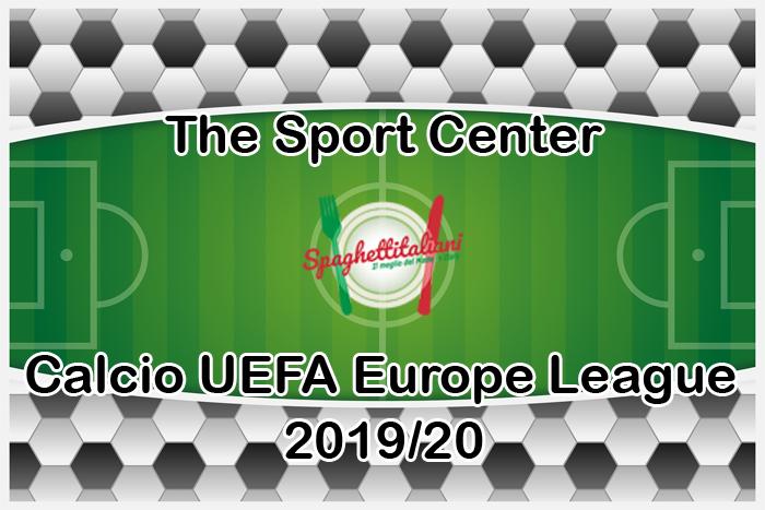 Sorteggio fase finale della UEFA Europa League 2019/20