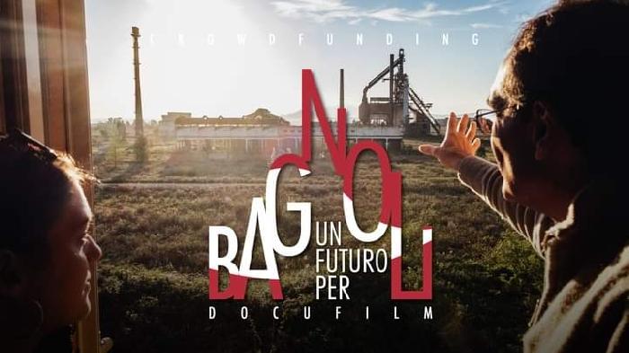 Un futuro per Bagnoli, il docufilm di Stefano Romano all'Orientale