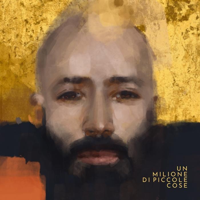 """Andrea Fornari """"Un milione di piccole cose"""" - Il nuovo album del cantautore disponibile da oggi per Ghost Records"""