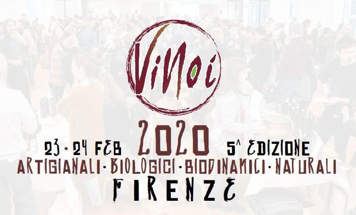 23 e 24 Febbraio - Firenze - Vinoi