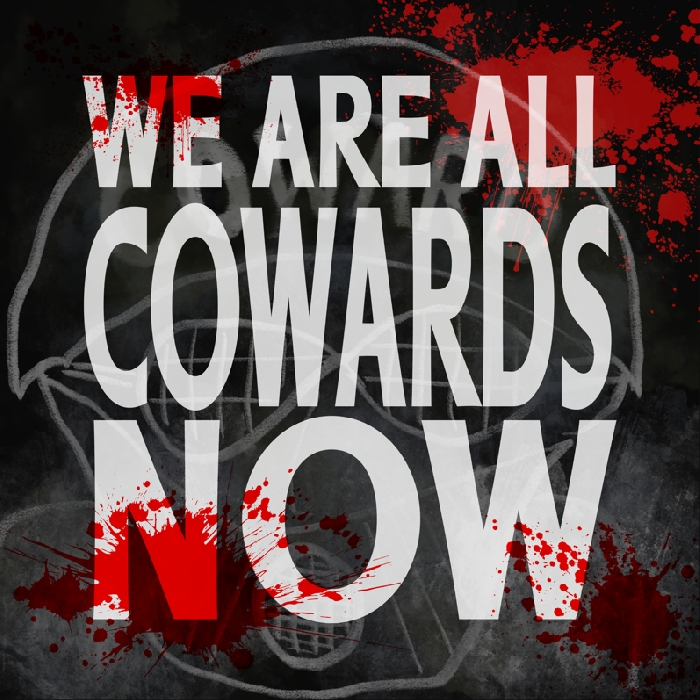 We Are All Cowards Now - Elvis Costello