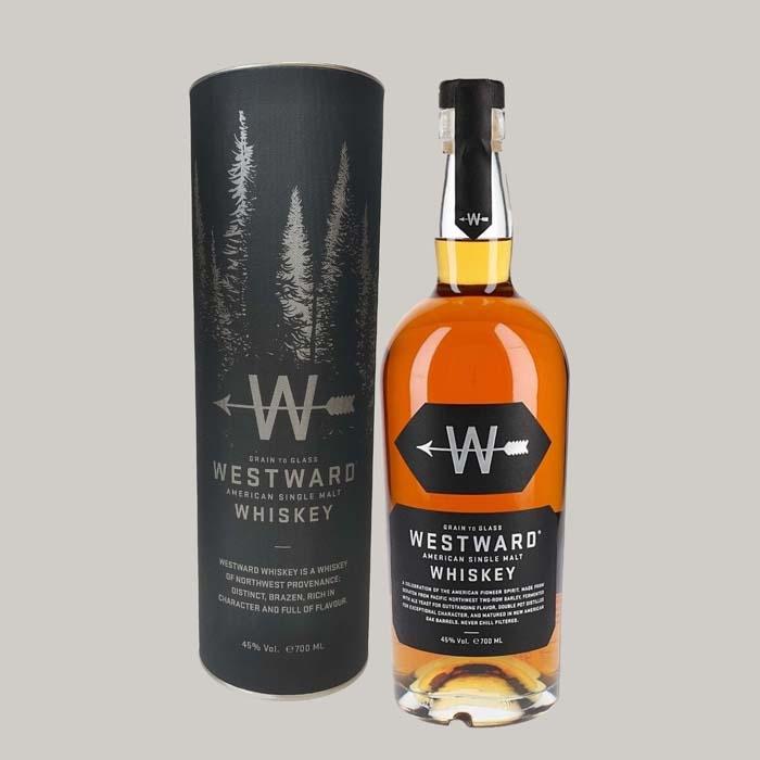 Il Giro del Mondo con gli Spirit - 8ª Puntata - In Oregon, USA con Westward America Single Malt Whiskey