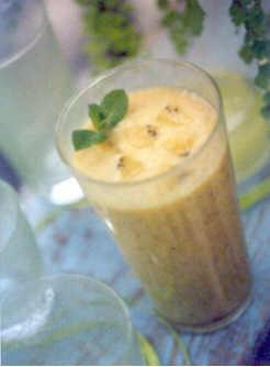 ZESPRI� Gold Colada da Zespri� Kiwifruit