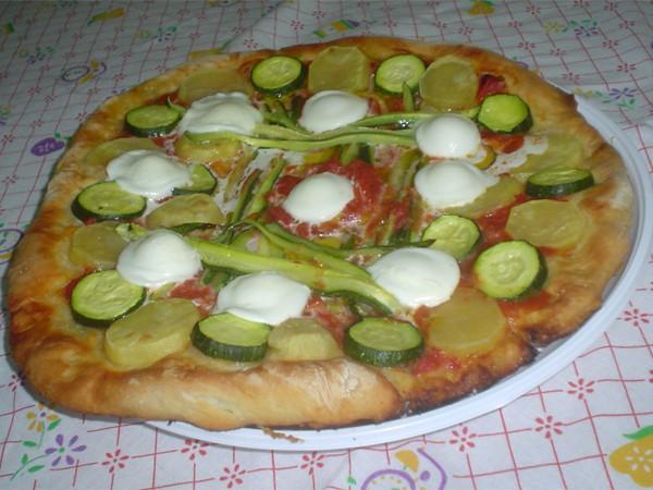 Pizza Spaghettitaliani