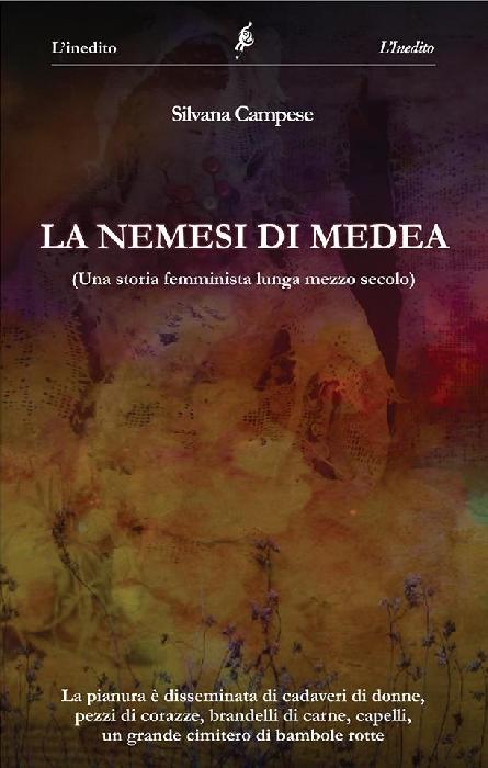 copertina Nemesi di Medea