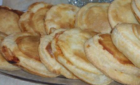 Pizzette sfoglie