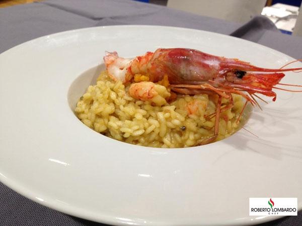 Ricetta inserita su spaghettitaliani.com da Roberto Lombardo: Risottino fichi d