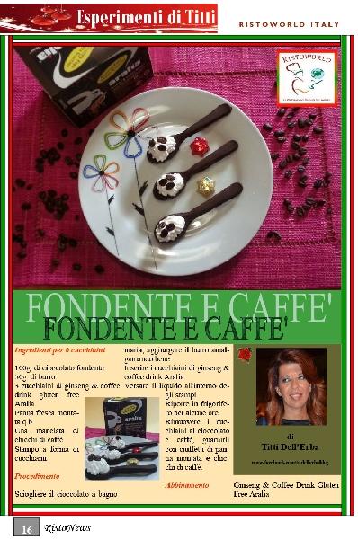 Fondente e Caffé