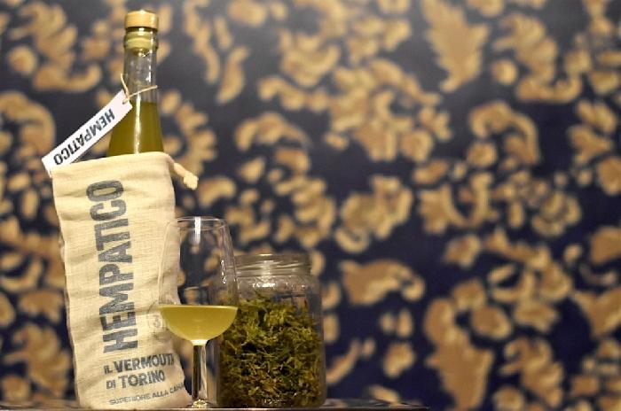 vermouth canapa