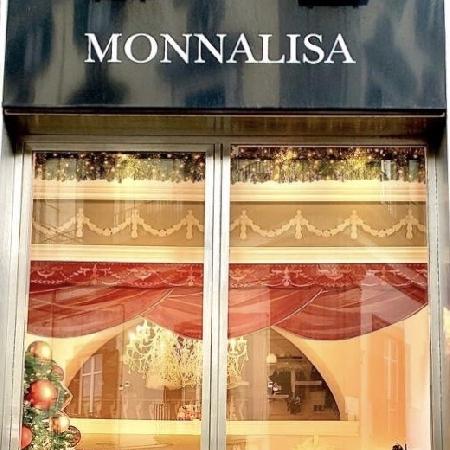 """12/12 da ore 16 """"Una foto per te: Christmas Event for children """".Monnalisa"""" store pza dei Martiri, NA"""