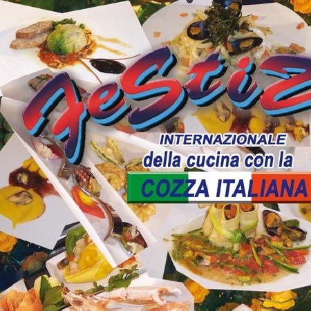 18/01 - Gallipoli (LE) - Festival Italiano della cucina con la Cozza Tarantina