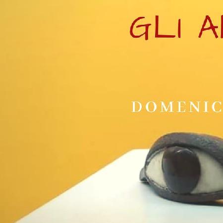 02/02 - Museo Archeologico - Napoli - Gli Antichi Egizi a Napoli