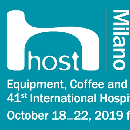 Dal 18 al 22 Ottobre - Fiera di Milano - HOST, Equipment, Coffee and Food