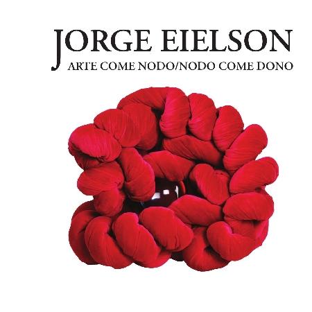 Dal 3/01 al 29/02 - I NODI di Jorge Eielson in mostra a Roma: alla Sala Dalí dell