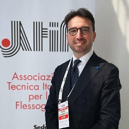 21/01 - Sala Stampa Giorgio Agnes - Campus Università di Salerno - Fisciano (SA) - Conferenza stampa di chiusura della prima edizione del Master MATESPACK