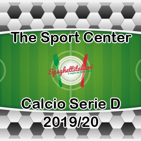 Risultati e Classifiche della 20ª Giornata del Campionato di Serie D - Girone I 2019/2020
