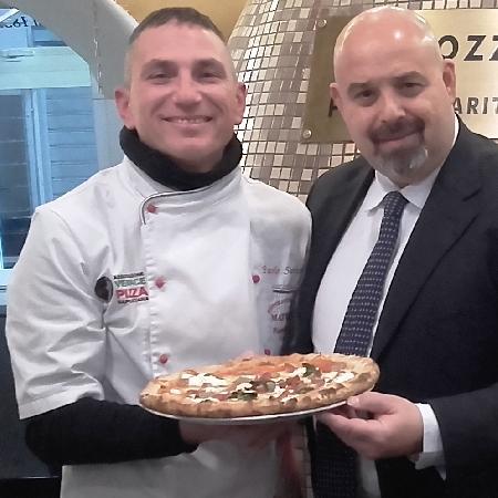 17 GENNAIO  GIORNATA MONDIALE DELLA PIZZA E DI SANT