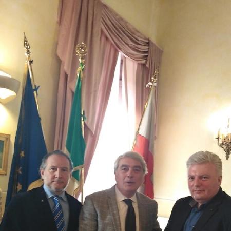 SCAMBI ITALIA CINA: INIZIATIVA REGIONE CAMPANIA CON PROVINCIA DI AVELLINO E CONSORZIO SUGGESTIONI CAMPANE PROMOTION