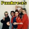 Punkreas