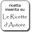 Ricette d'Autore