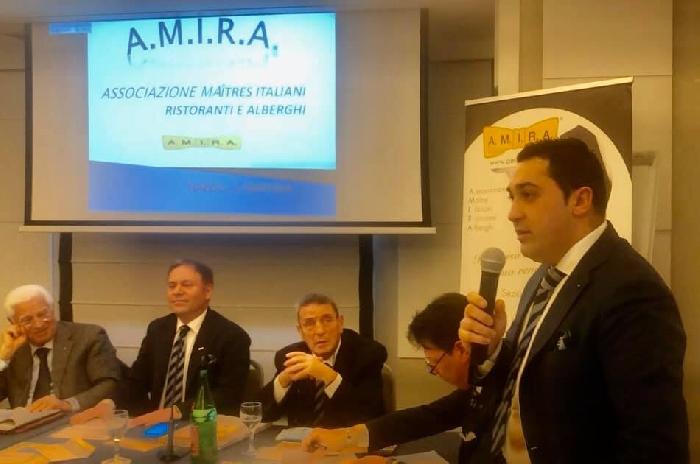 -Amira conferenza stampa Duro