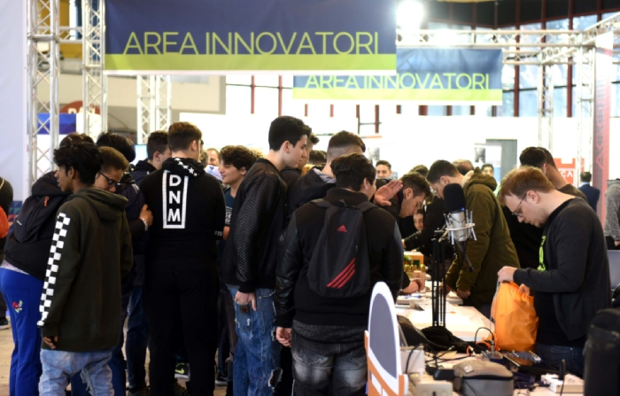 -Innovation Village 5 aprile ( -Innovation Village 5 aprile )