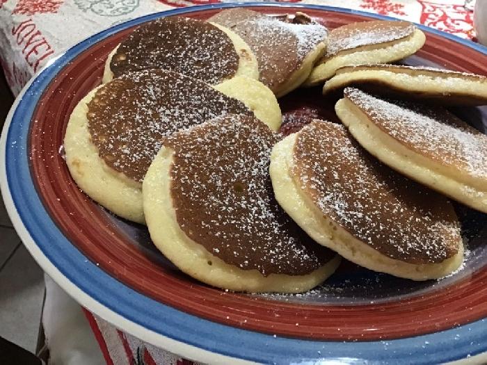 -Pancake