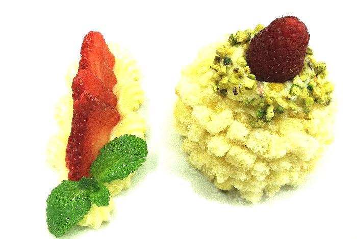 -Piccola Mimosa