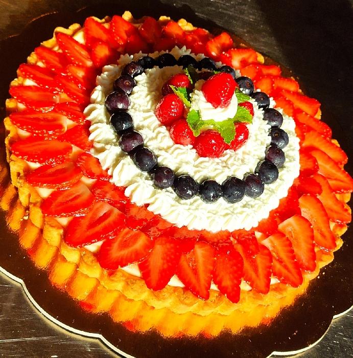 -Torta Alessandra