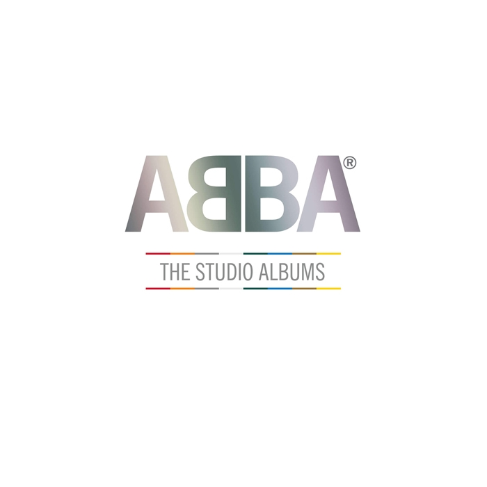 ABBA: THE STUDIO ALBUMS