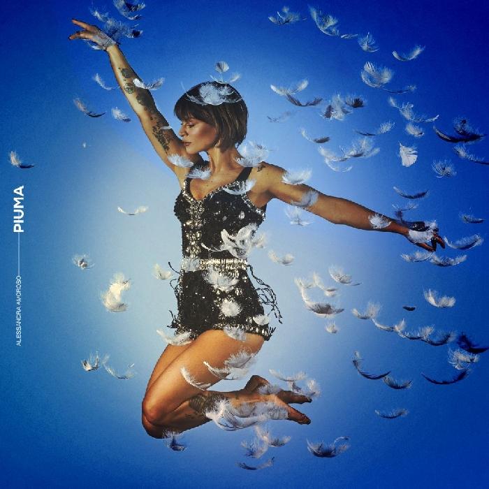 Alessandra Amoroso - cover singolo